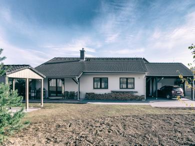 Dům ve Stínadlech